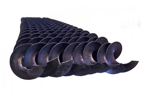 helicoide-temperado